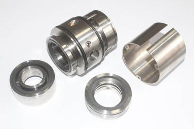 Double Cartridge Mechanical Seals