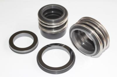Elastomer Rubber Bellow Mechanical Seals