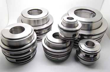 Mechanical Seals for Agitator