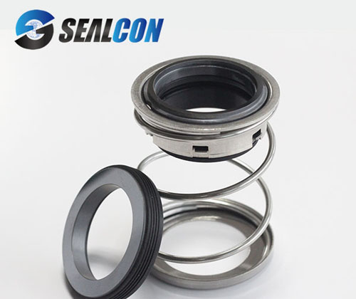 Elastomer Bellow Seals R14