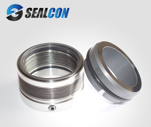 Metal Bellow Mechanical Seals M21
