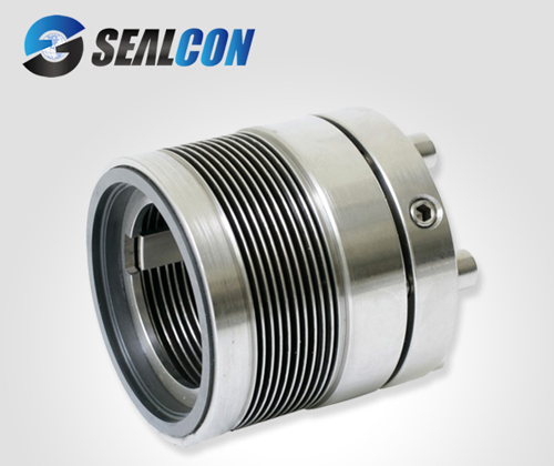 Metal Bellow Mechanical Seals M22