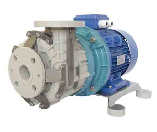 Chemical Centrifugal Pumps