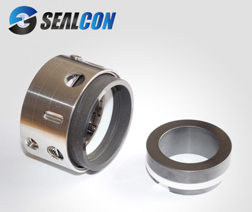 PTFE Wedge Mechanical Seals N11