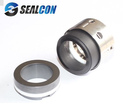 PTFE Wedge Mechanical Seals N12