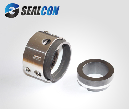 PTFE Wedge Mechanical Seals N15